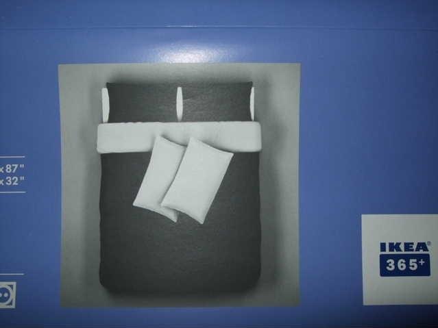 podarim posteljnina ikea. Black Bedroom Furniture Sets. Home Design Ideas