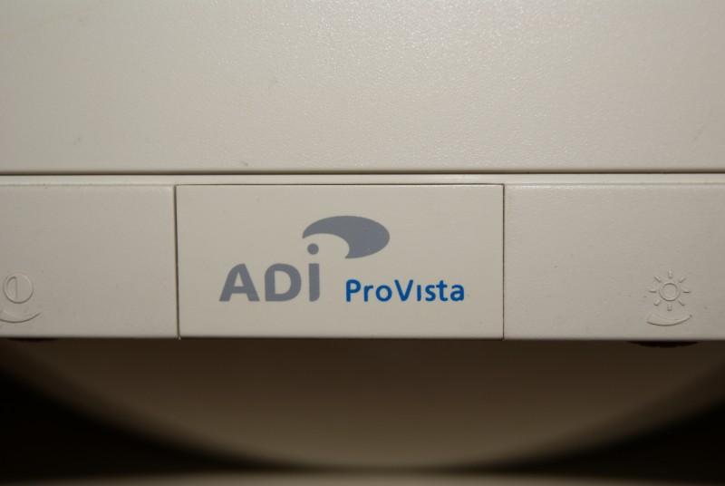 ADI PROVISTA WINDOWS 10 DRIVER