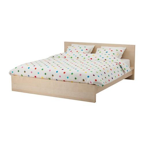 podarim postelja ikea malm 160x200. Black Bedroom Furniture Sets. Home Design Ideas
