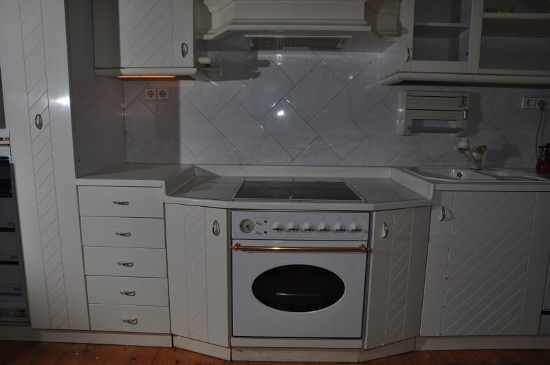 Kuhinja Gorenje z vsemi aparati  fotografija 3